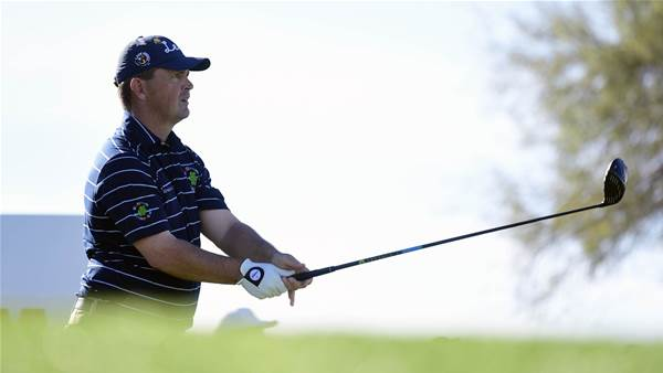 Chalmers fighting to stay on PGA Tour