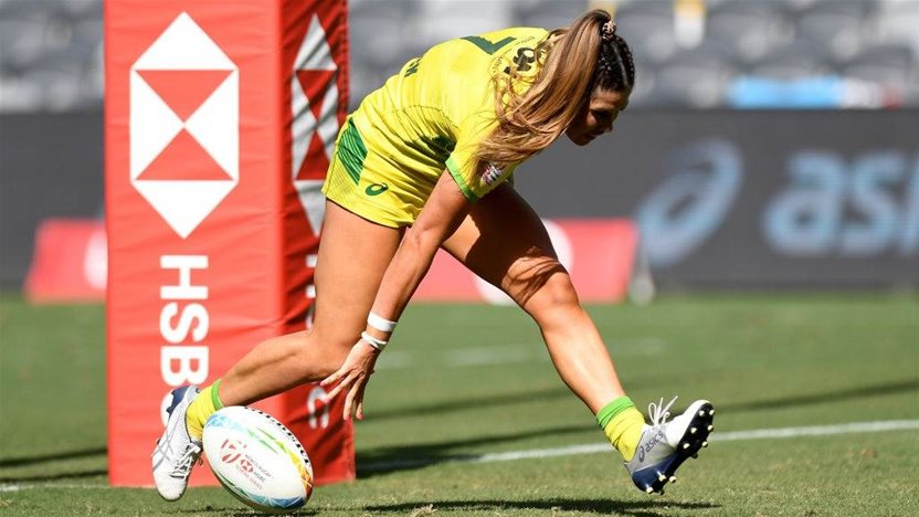 Caslick's ridiculous: What we learned from Aussies dominating Sydney Sevens