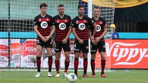 'We can tidy up' - Coach unfazed by Wanderers' set-piece woes