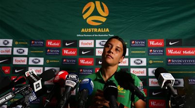 Matildas ready to continue Olympics quest