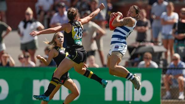 3 Things We Learned: Richmond Tigers vs Geelong Cats