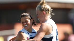 AFLW 2020: Our Goal of the Year