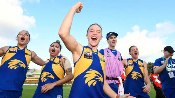 'She'll be hearing about it': The biggest AFLW talking points of the week