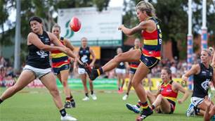 10 Best AFLW Players of the Season (So Far)