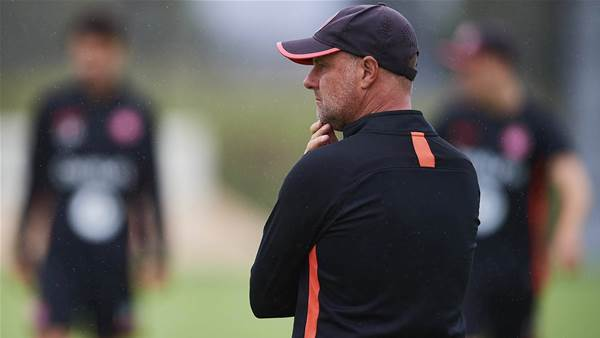 Wanderers' new mindset sparks late league push