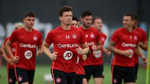 Wanderers cut six A-League players including Socceroo, two foreigners