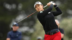 Minjee Lee surges up Vic Open leaderboard