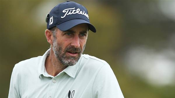 Ogilvy backs Aussies to contend at US Open