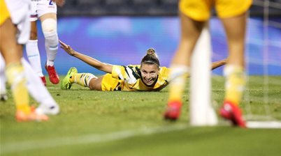3 Things We Learned: Matildas vs Chinese Taipei