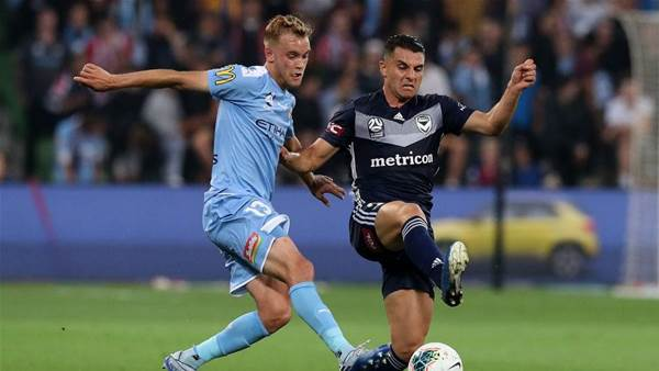 Victory, City likely to keep Perth's two new A-League stars