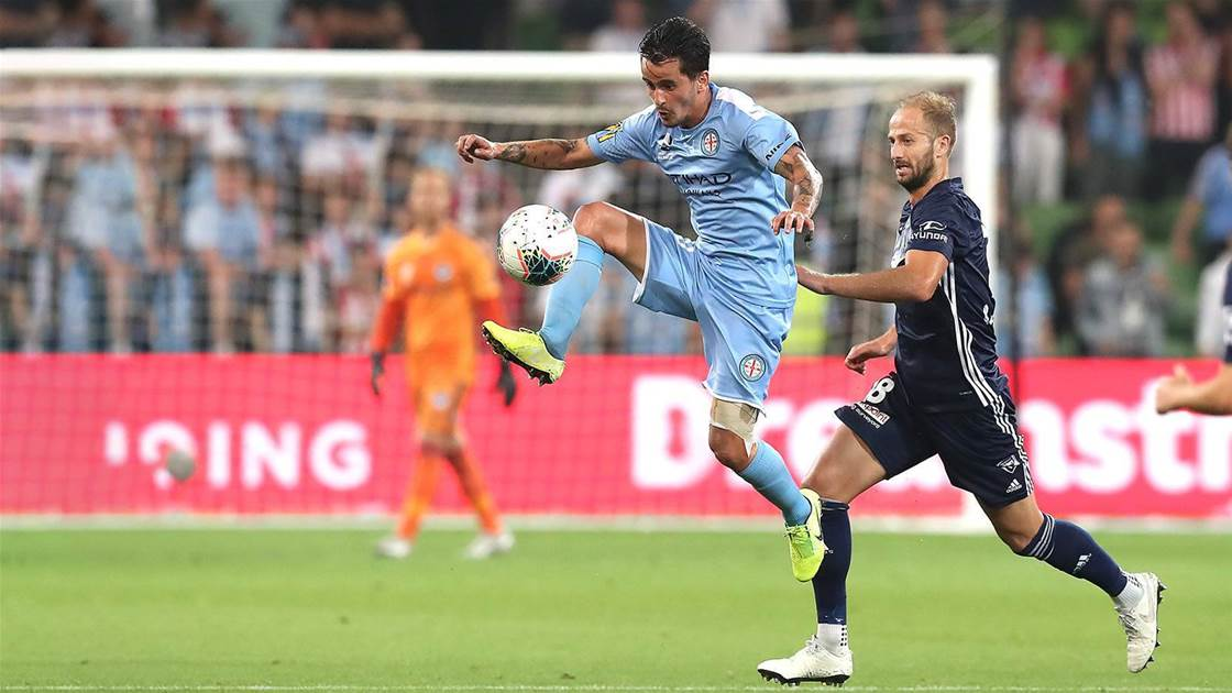 Three Things We Learnt: The Melbourne Derby