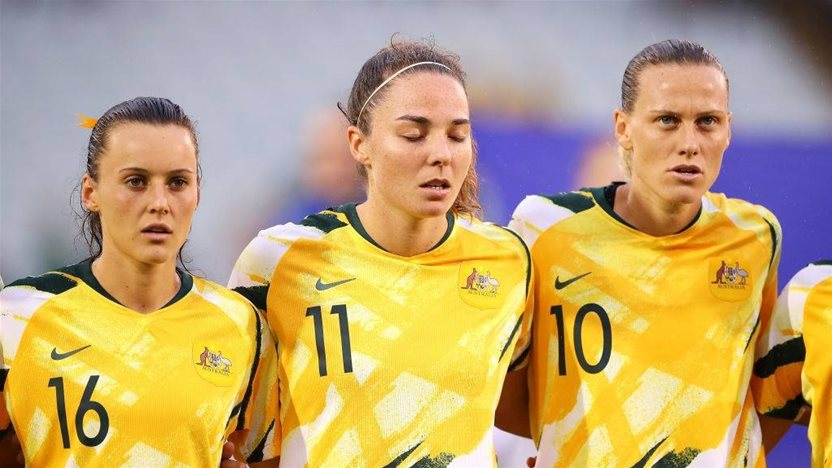 Athletic new Matildas defensive breed opens fresh possibilities