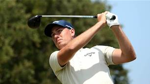 New Territory: Bigger, faster Quayle chasing NT PGA glory