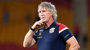 'The only rule is you make rules to improve the football' - Verbeek runs his eye over Australian football