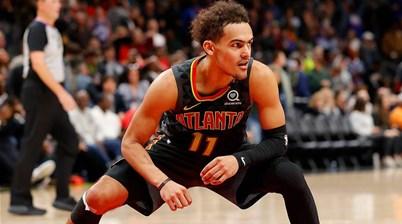 NBA Home Stretch