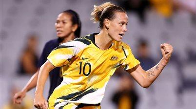 PSG, Roma show interest in signing Aussie star