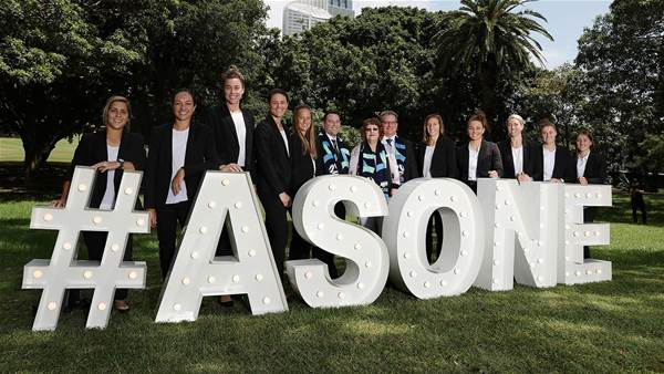 Brazil withdraws Women's World Cup bid