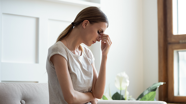 COVID-19 Can Cause a Painful Headache—Here's How to Find Relief