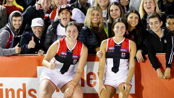 The return of the G-Train: The biggest AFLW lessons from Round 6