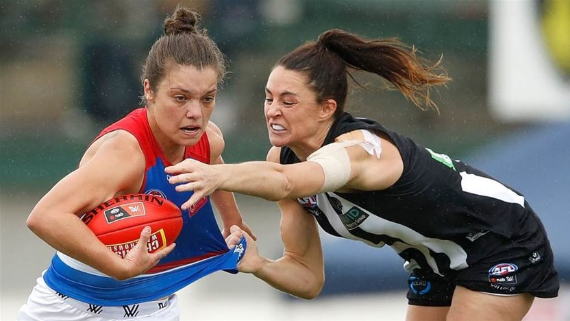 'A goal after the siren': The Biggest AFLW Talking Points of the Week