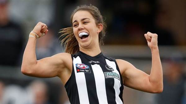 3 Things We Learned: Collingwood Magpies vs Western Bulldogs