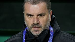 Postecoglou: No team anywhere will play like us