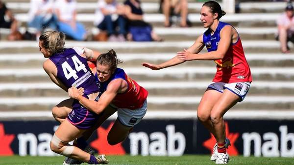 3 Things We Learned: Fremantle Dockers vs Brisbane Lions