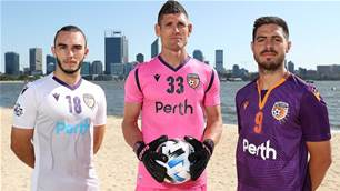 Perth Glory ACL trip to Korea postponed