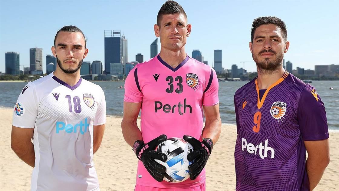 Perth Glory ACL trip to Korea postponed
