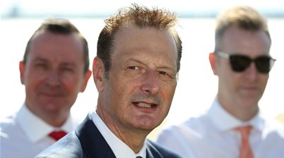 Glory CEO hoses down financial fears