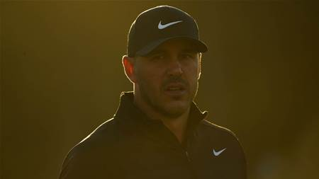 Koepka backs players over money in PGL call