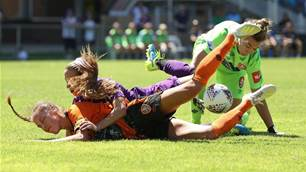 One horse race? Dismal day for W-League finals contenders