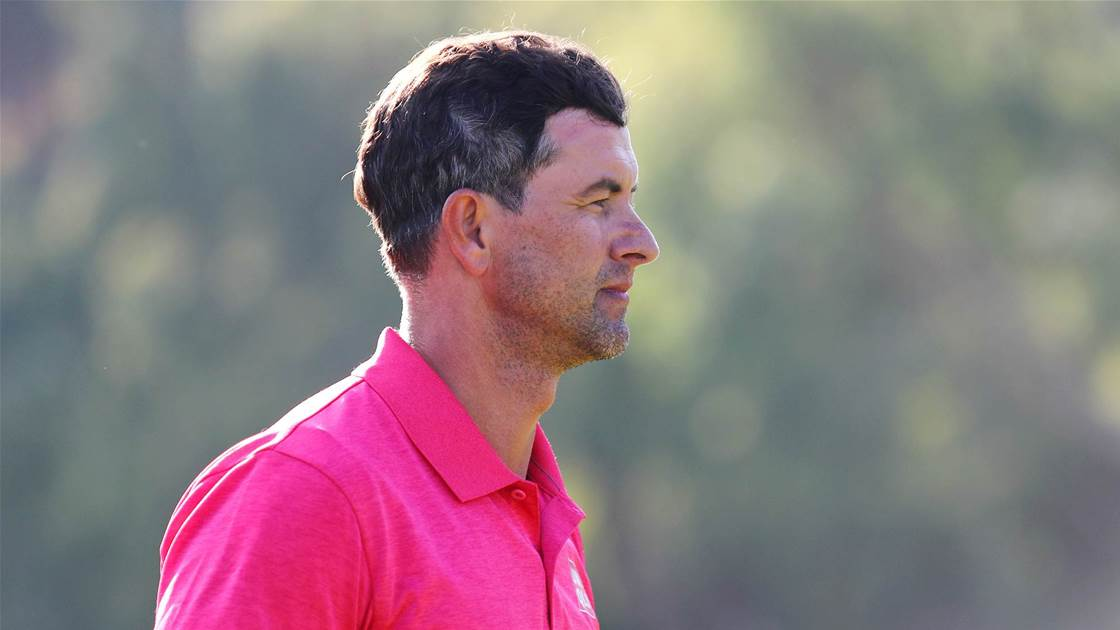 Scott targets Norman's record after Riviera win