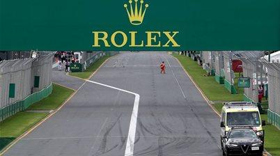 F1 targets July return