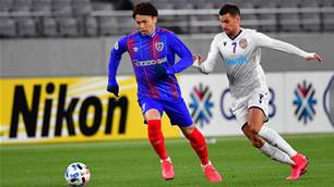 WATCH! Perth Glory lose 1-0 to FC Tokyo in ACL