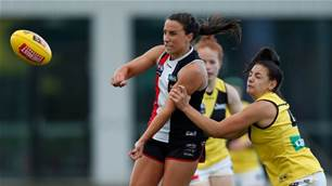 3 Things We Learned: St Kilda Saints vs Richmond Tigers