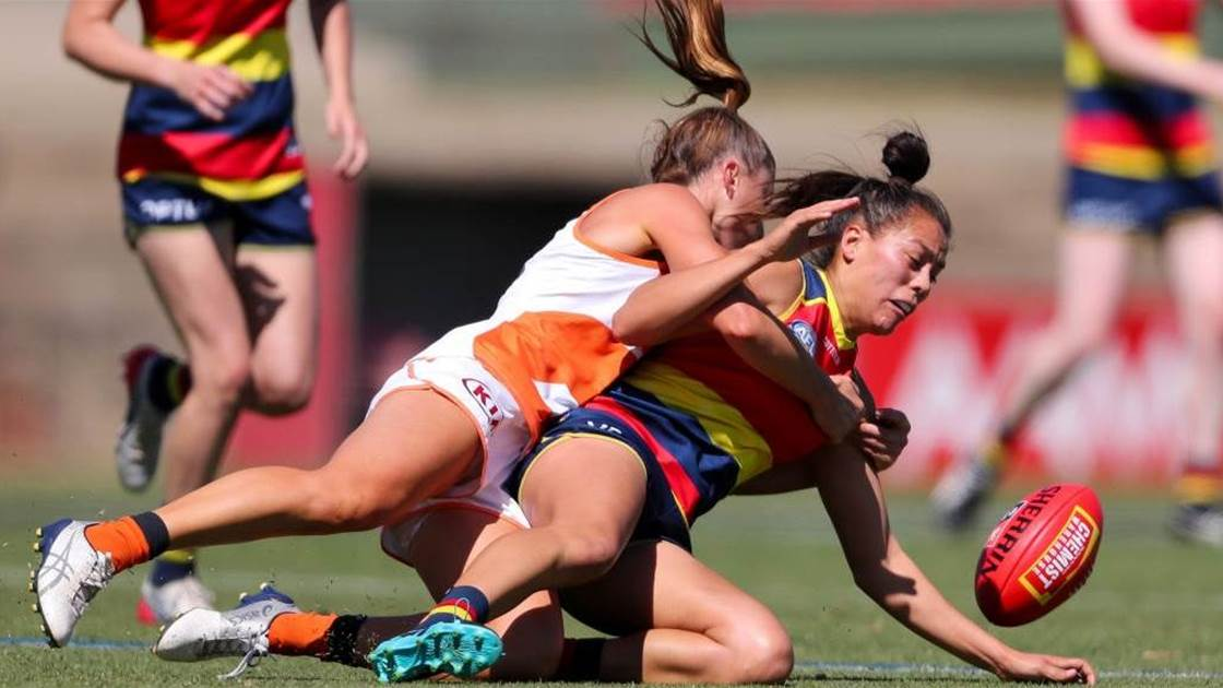 3 Things We Learned: Adelaide Crows vs Greater Western Sydney Giants