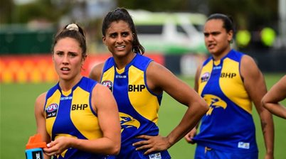 'By the Numbers' Team Assessment: West Coast Eagles