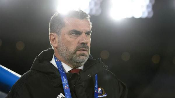 'I don't care about points' slams Postecoglou after golden opportunity missed