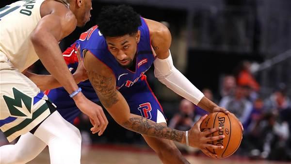 NBA Power Rankings as play-offs loom