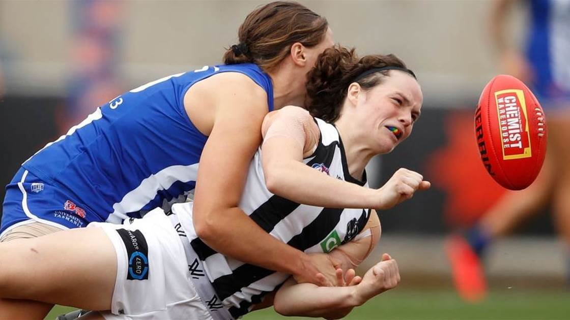3 Things We Learned in Semi-Final 1: North Melbourne Kangaroos vs Collingwood Magpies