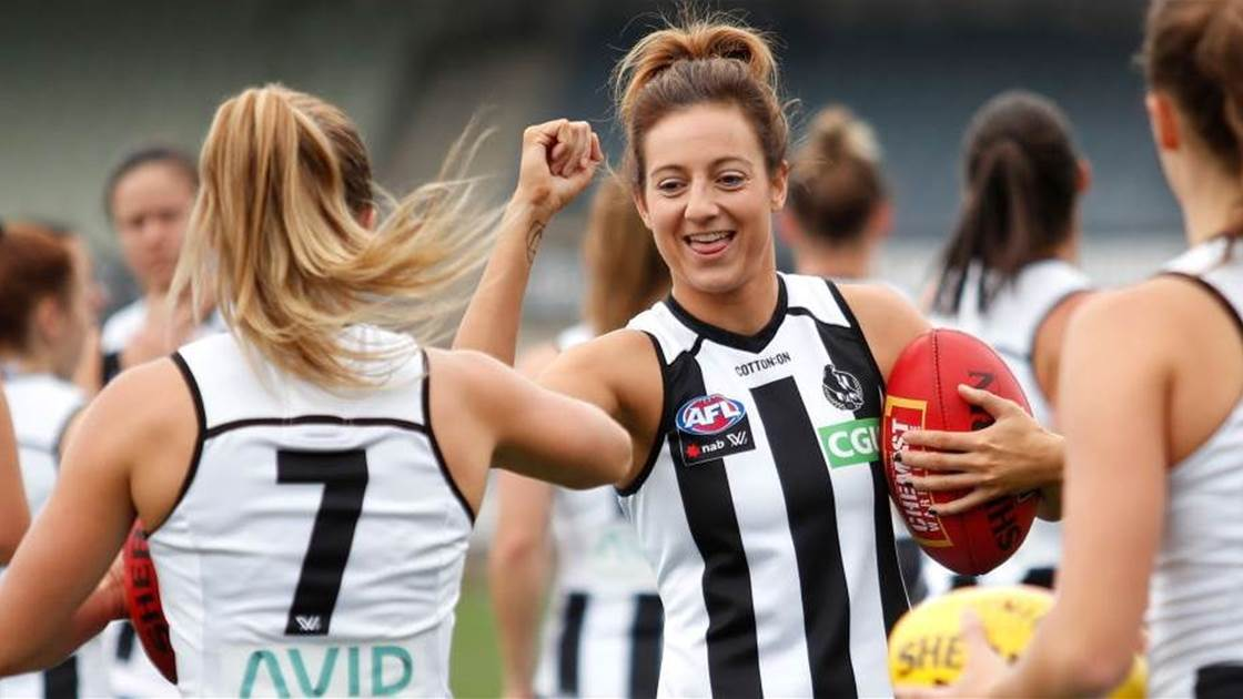 'By the Numbers' Team Assessment: Collingwood Magpies