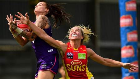 3 Things We Learned in Semi-Final 4: Fremantle Dockers vs Gold Coast Suns