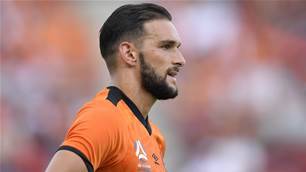 Roar defender facing scans on injured knee
