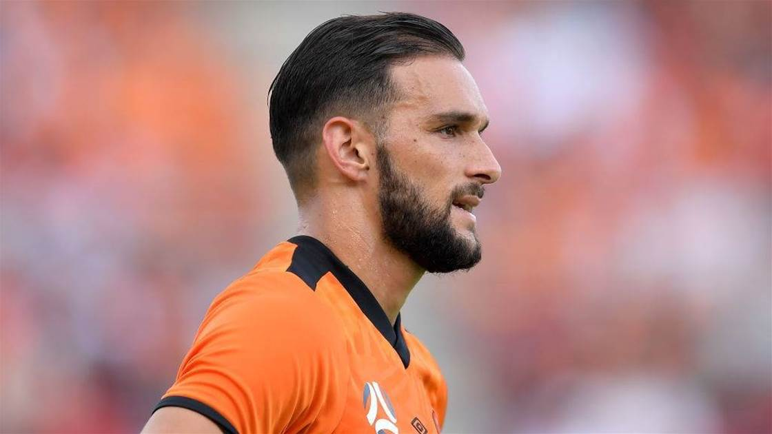 Brisbane Roar admit 'last season was a wake up call'
