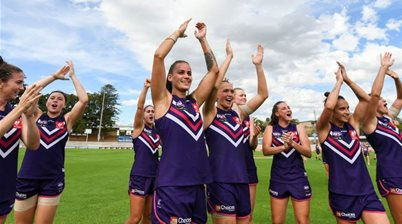 'By the Numbers' Team Assessment: Fremantle Dockers