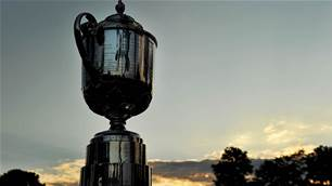 US PGA Championship postponed due to virus