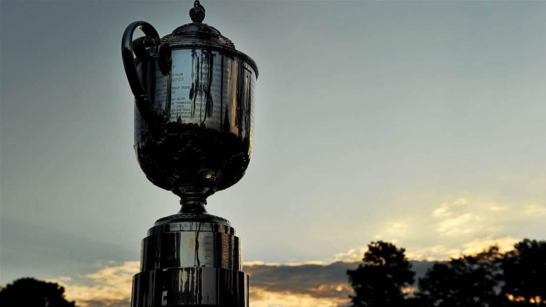 US PGA Championship postponed due to virus