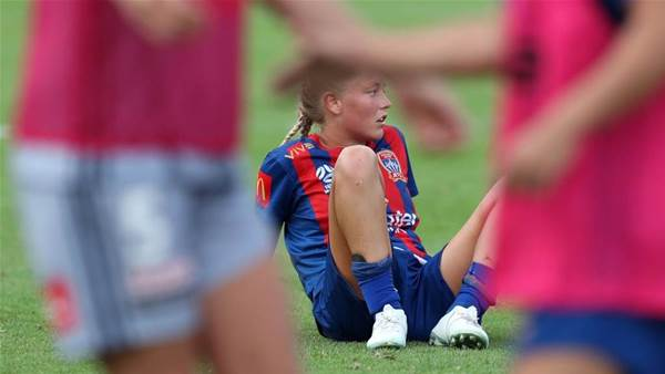 W-League hit hardest with players ineligible for JobKeeper payments