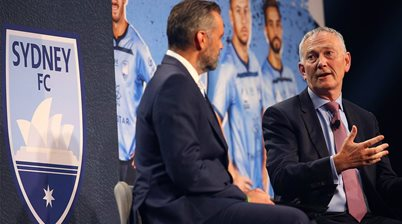 'Focus on football, not marquees...' says EPL guru Scudamore